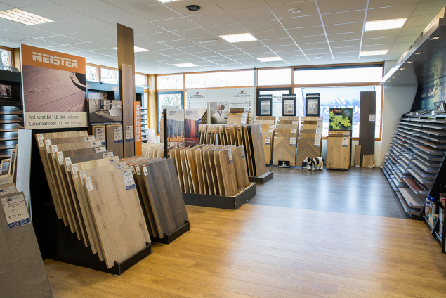 Assortiment Dutch Floorstore